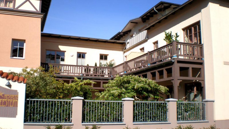 Hotel Seestern, Kühlungsborn 1