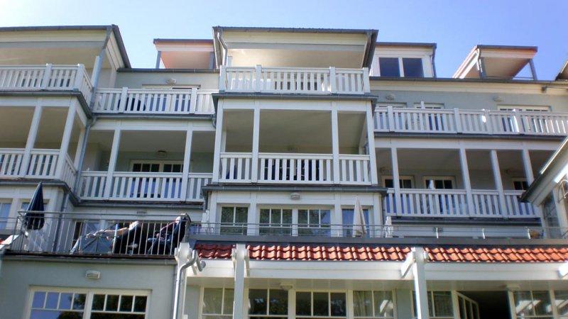Hotel Meeresblick, Kühlungsborn 3