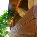 Carport von Unternehmen Holzbau Jenss